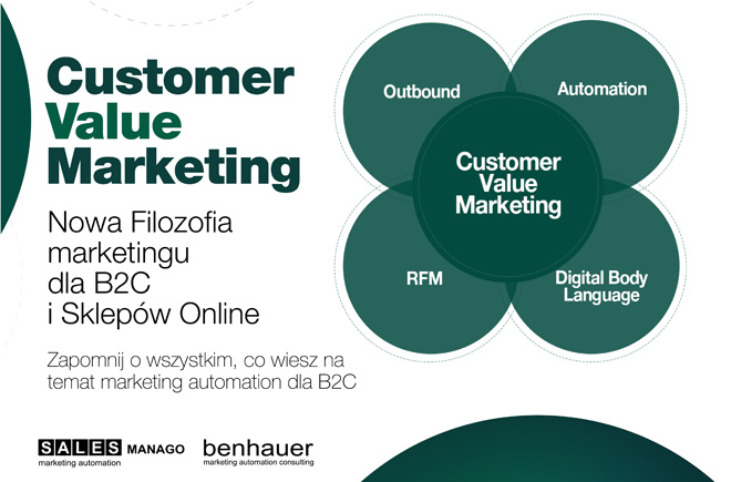 [Darmowy Ebook] Customer Value Marketing – Pobierz już teraz!